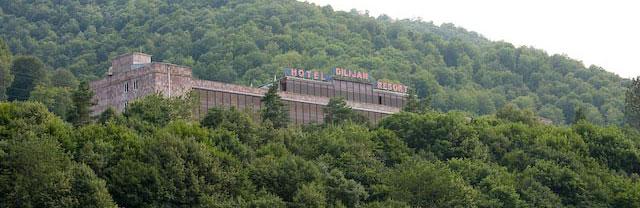 Dilijan-Resort